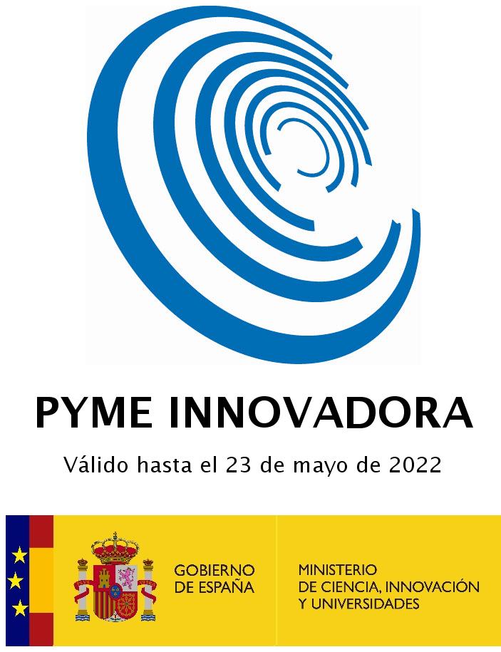 ATyges_Sello Pyme Innovadora